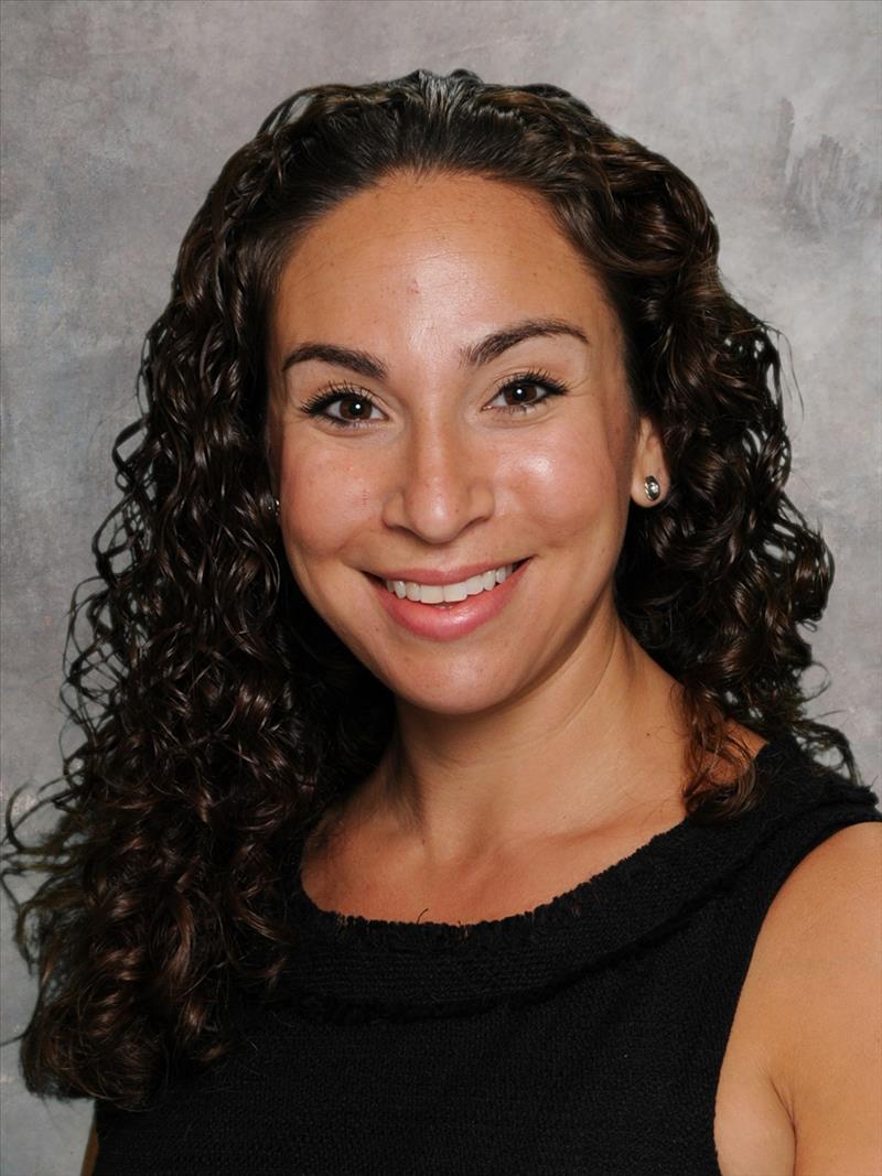 Director Leyna Malone Headshot